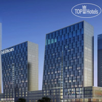 Фото отеля Hilton Shenzhen Futian Hotel No Category