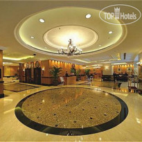 Фото отеля Crowne Plaza Hotel & Suites Landmark Shenzhen 5*