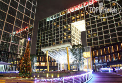 Crowne Plaza Shenzhen Longgang City Centre 5*