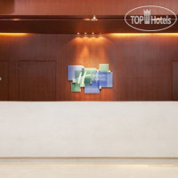 Фото отеля Holiday Inn Express Shenzhen Luohu 3*