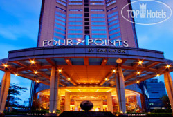 Four Points by Sheraton Shenzhen 5*