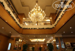 Chengdu Garden City 4*