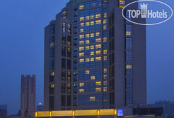 Holiday Inn Chengdu Xindu 4*