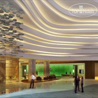 Фото отеля Holiday Inn Chengdu Xindu 4*