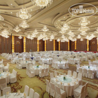 Фото отеля Holiday Inn Chengdu Century City-Westtower 4*