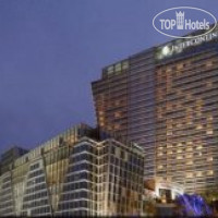 Фото отеля InterContinental Chengdu Century City 5*