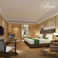 Фото отеля Holiday Inn Chengdu Oriental Plaza 4*