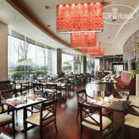 Фото отеля Holiday Inn Chengdu Century City-East 4*