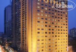 Holiday Inn Express Chengdu Gulou 3*