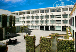 Four Points by Sheraton Lhasa 5*