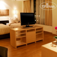 Фото отеля Four Points by Sheraton Lhasa 5*