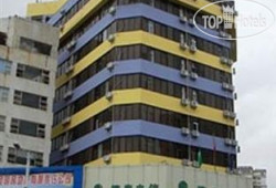Home Inn Kunming Dongfeng Square 2*