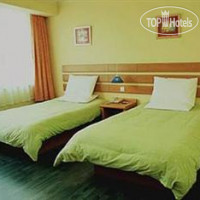Фото отеля Home Inn Kunming Dongfeng Square 2*