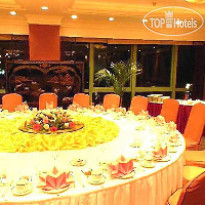 Фото отеля Harbour Plaza Kunming 4*