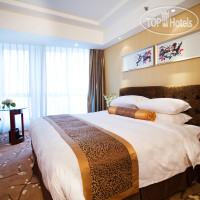 Фото отеля Grand Skylight Hotel Tianjin Xier Road 4*