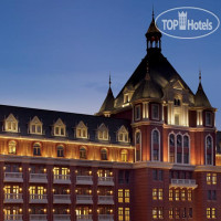 Фото отеля The Ritz-Carlton, Tianjin 5*