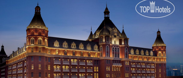 The Ritz-Carlton, Tianjin 5*