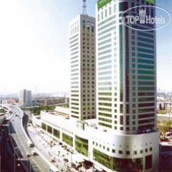 Holiday Inn Express Tianjin City Centre 4*