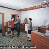 Фото отеля Holiday Inn Express Tianjin City Centre 4*