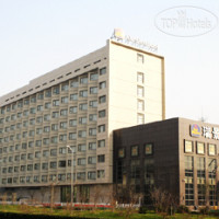 Фото отеля Best Western Richview Hotel Tianjin 4*
