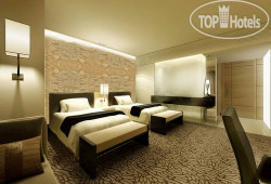 Holiday Inn Tianjin Aqua City 4*