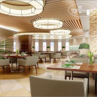 Фото отеля Holiday Inn Tianjin Aqua City 4*