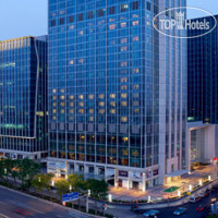 Фото отеля The Westin Tianjin 5*