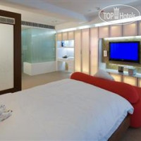 Фото отеля V Wanchai Serviced Apartments 4*