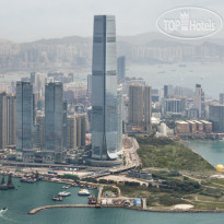 Фото отеля The Ritz-Carlton, Hong Kong 5*