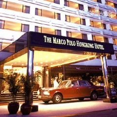 The Marco Polo Hongkong 5*
