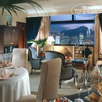 Фото отеля The Marco Polo Hongkong 5*