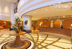 Harbour Plaza Resort City 4*