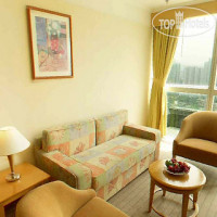 Фото отеля Harbour Plaza Resort City 4*