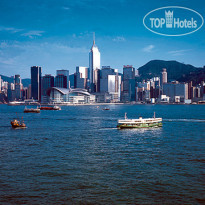 Фото отеля Grand Hyatt Hong Kong 5*