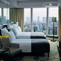 Фото отеля Cordis, Hong Kong at Langham Place 5*