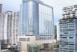Lhotel Causeway Bay Harbour View 4*