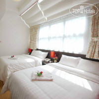 Фото отеля Bridal Tea House Hung Hom 3*