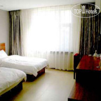 Фото отеля Super 8 Hotel Changchun Economic Development Zone Pudong Lu 3*