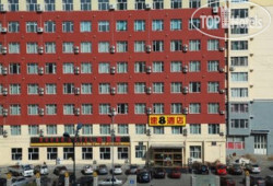 Super 8 Hotel Changchun Renmin Da Jie No Category