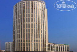 Howard Johnson Kaina Plaza Changzhou 5*