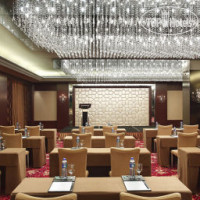 Фото отеля Howard Johnson Kaina Plaza Changzhou 5*