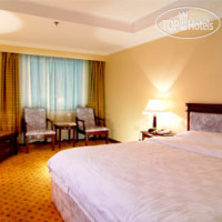 Фото отеля Dalian International Airport Hotel 4*