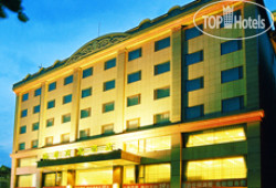 Dalian Jiayuan Business & Travel Hotel 4*