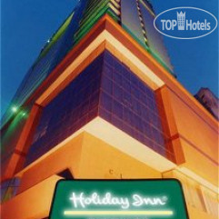 Holiday Inn Shenyang Zhongshan 4*