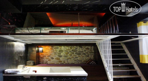 фото 131 City Loft Hot Spring Boutique Inn Shenyang No Category / Китай / Шеньян