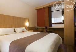 Ibis Anshan Shengli Square No Category
