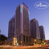 Фото отеля Ibis Shenyang The Centre 3*