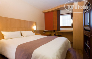 Ibis Shenyang The Centre 3*