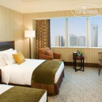 Фото отеля Wuhan Jin Jiang International 5*