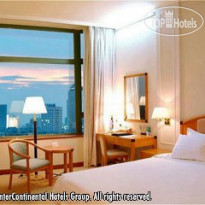 Фото отеля Holiday Inn Wuhan Riverside 4*